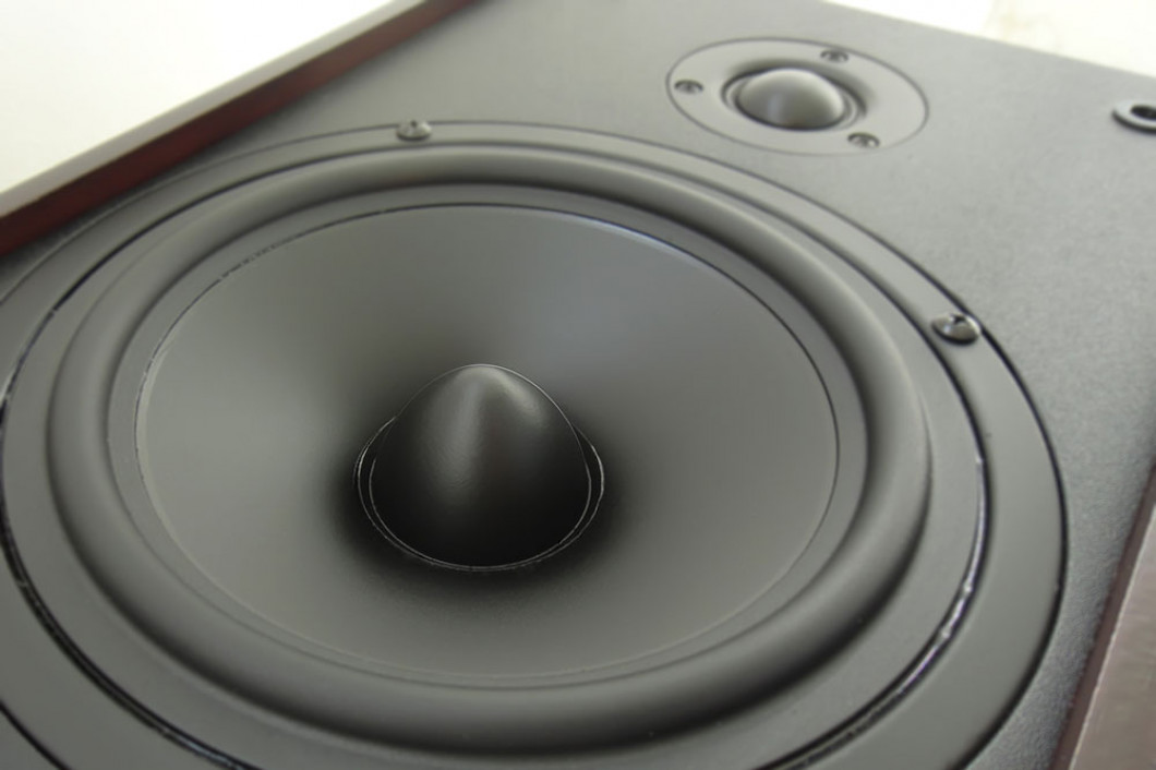 Your Audio System Has Never Sounded Better